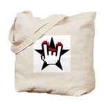 RRC Horns Tote Bag