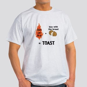 TOAST design T-Shirt
