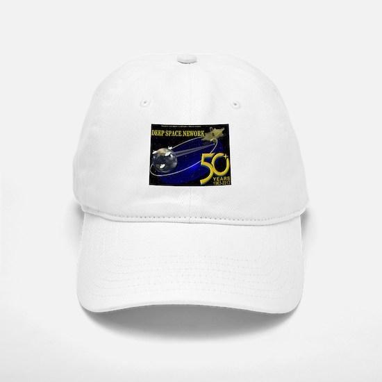 50 Years of DSN! Baseball Baseball Cap