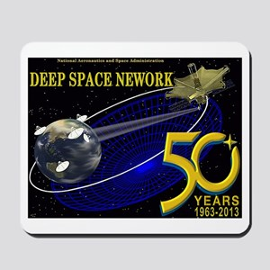 50 Years of DSN! Mousepad
