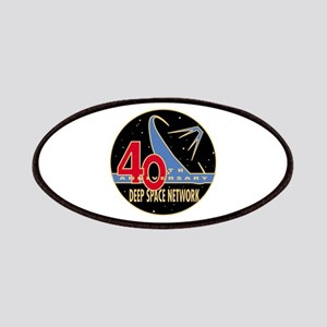 DSN at 40! Patches