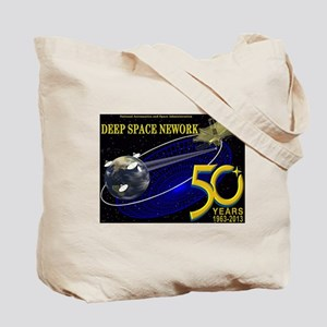 50 Years of DSN! Tote Bag