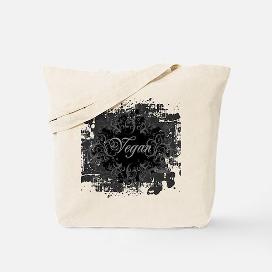vegan-05 Tote Bag
