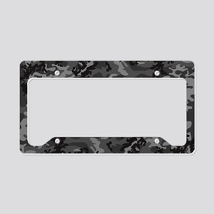 Laptop-Skins License Plate Holder