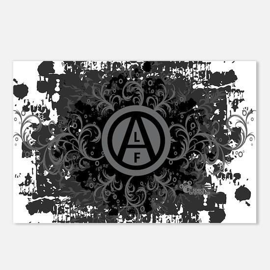 alf-06 Postcards (Package of 8)
