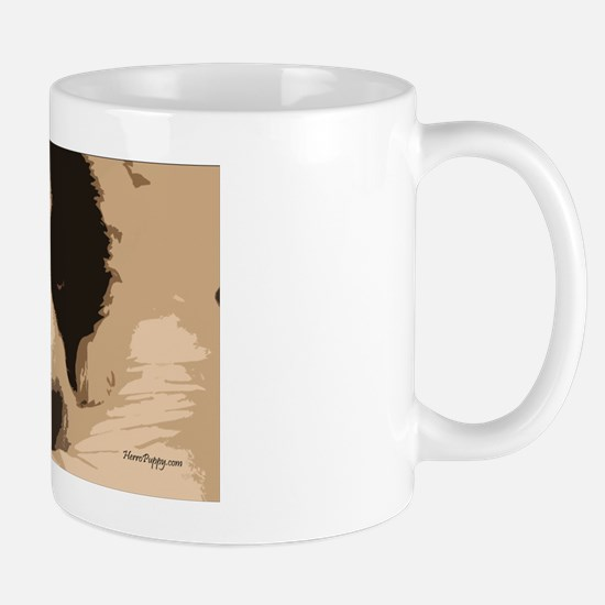 HeraToiletry Mug