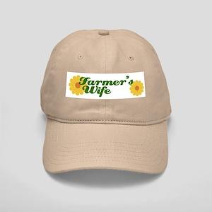 Farmer's Wife Cap