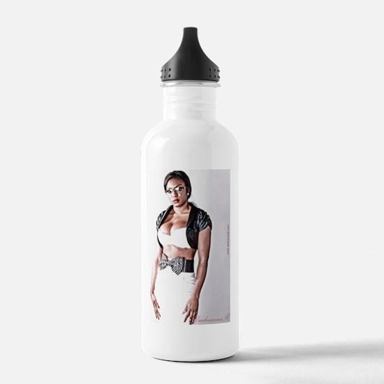 IMG_1273glow1 copy Water Bottle