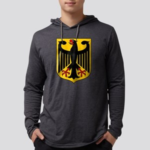 Coat of arms of Germany Long Sleeve T-Shirt