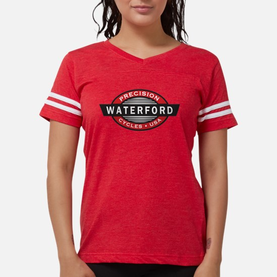 Waterford Precision Cycles T-Shirt - T-Shirt