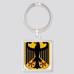 Coat of arms of Germany Keychains