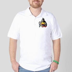 fgc-bigger Golf Shirt