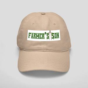 Farmer's Son Cap
