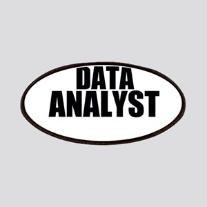 Trust Me, I'm A Data Analyst Patch