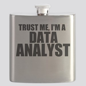 Trust Me, I'm A Data Analyst Flask