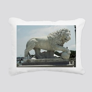 Copy of 2011-08-21-0007 Rectangular Canvas Pillow