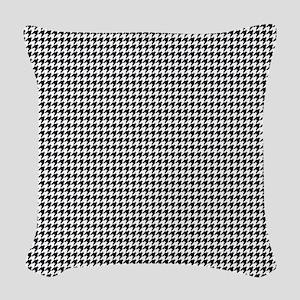 11.24x11.24 Woven Throw Pillow