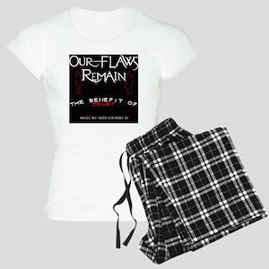OFR LOGO - For Mugs, etc Women's Light Pajamas