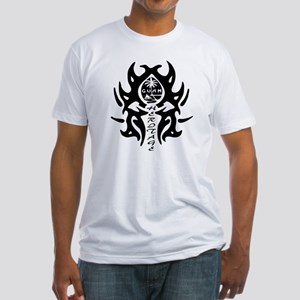 heritage Fitted T-Shirt