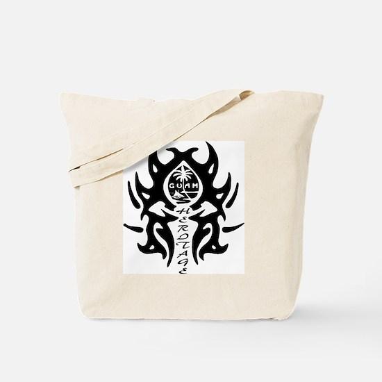 heritage Tote Bag