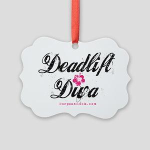DLD WP Picture Ornament