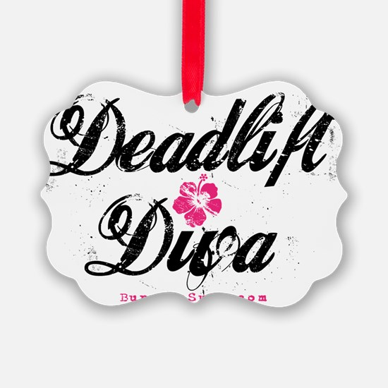 DLD WP Ornament