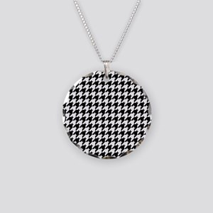 4.23x3.903 Necklace Circle Charm
