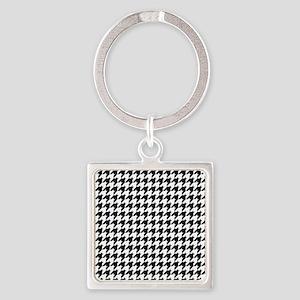 4.23x3.903 Square Keychain