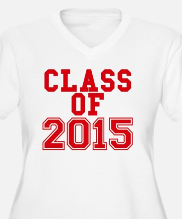 class of 2015-pag T-Shirt