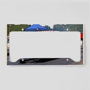 NSS-2012-j License Plate Holder