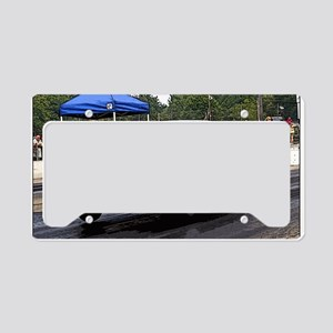 NSS-2012-g License Plate Holder