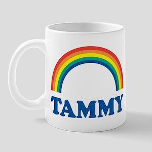 TAMMY (rainbow) Mug
