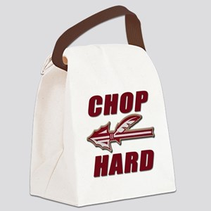 CH Canvas Lunch Bag
