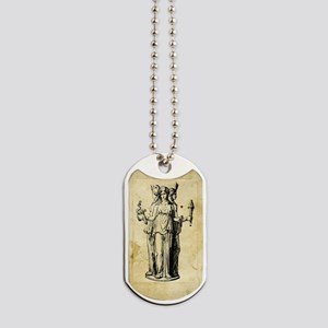 Hecate Dog Tags