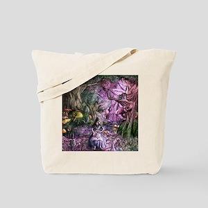 Alice in Wonderland 1 Tote Bag