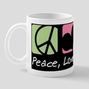 peacedogs3 Mug