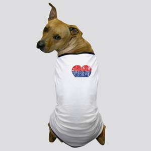 Nole Grunge -dk Dog T-Shirt