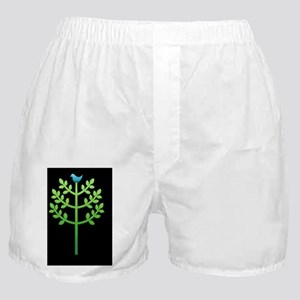 HappyHuggerMiniWal Boxer Shorts