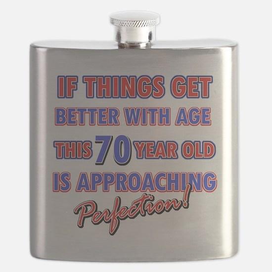70 Flask