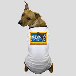 Smilin' Mindi Dog T-Shirt