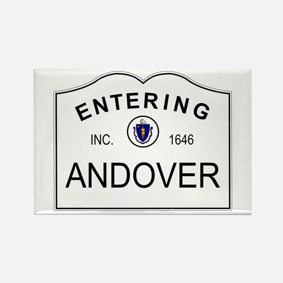 Andover Centered Magnets