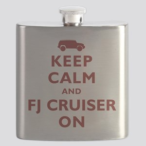 keep-calm-fj Flask
