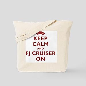 keep-calm-fl-circle Tote Bag