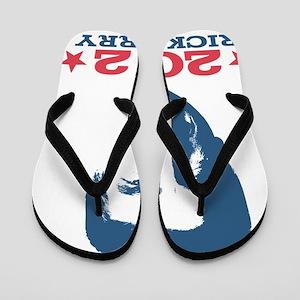 RickPerry Flip Flops