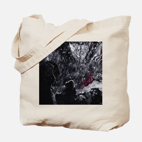 Little Red Riding Hood 1 Tote Bag