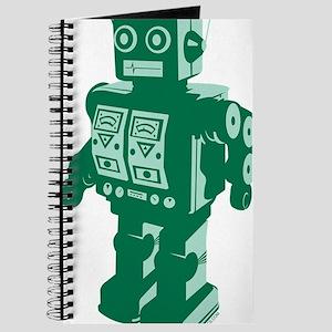 Robot Green Journal