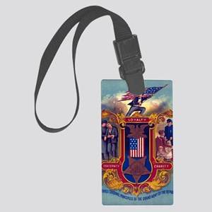 GAR.FCL Large Luggage Tag
