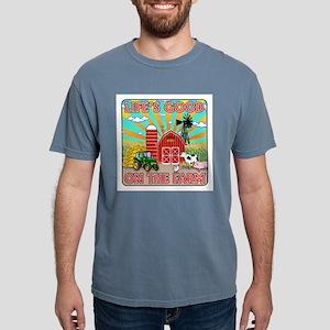 The Farm Ash Grey T-Shirt