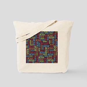 class_of_2012_01 Tote Bag