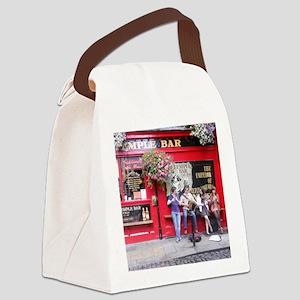 DSCN1560 Canvas Lunch Bag